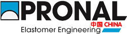 Pronal举升气垫气囊储油囊水囊堵塞体普麓(上海)橡胶科技有限公司